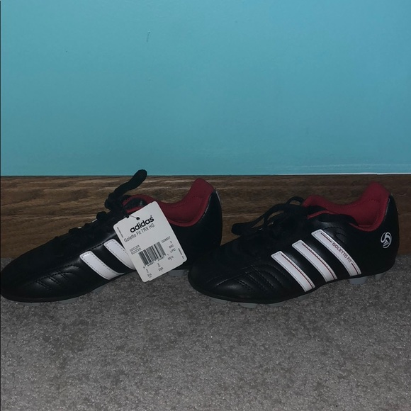 Brand new adidas soccer cleats d509a5f37